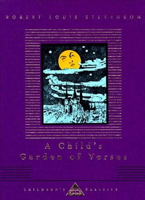 A Child's Garden of Verses By Stevenson, Robert Louis/ Robinson, Charles (ILT)